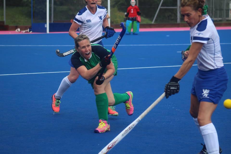 Ireland Masters Hockey