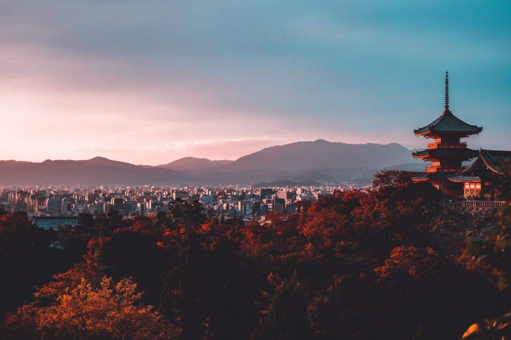 Kansai 2021
