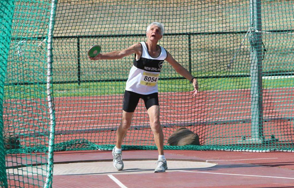 Clasina Van Der Veeken